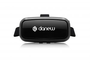 Danew Casque VR
