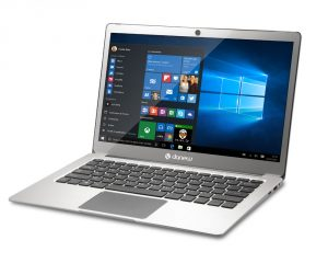 Danew DBook 130 notebook