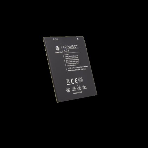 Batterie K601