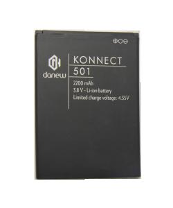 Konnect 501