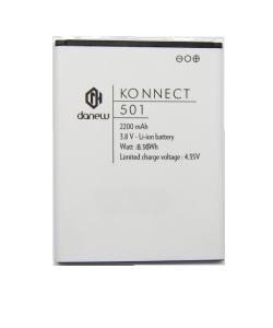 Konnect 501.1