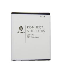 Konnect 510 Colors
