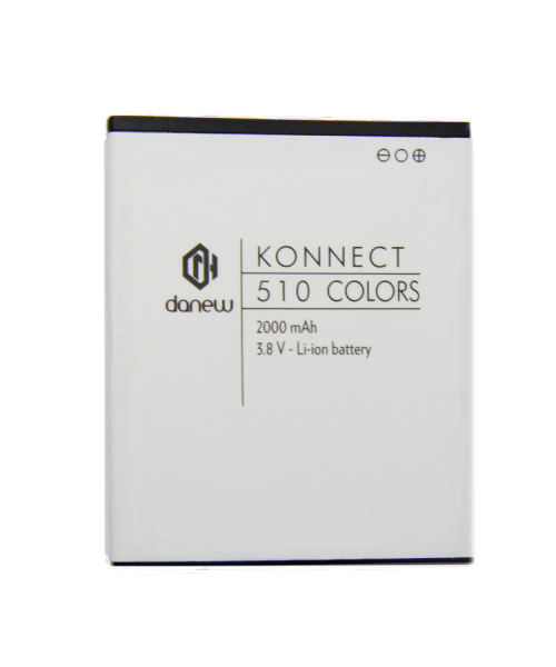 Konnect 510 Colors