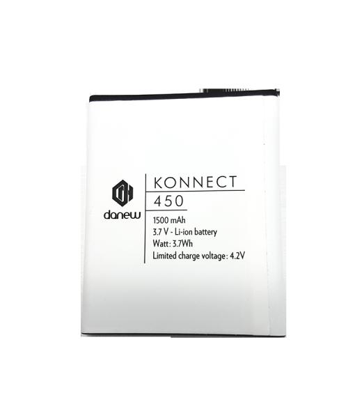 Batterie 450