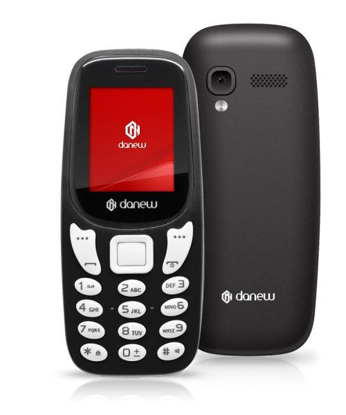 Danew Feature phone Konnect 33