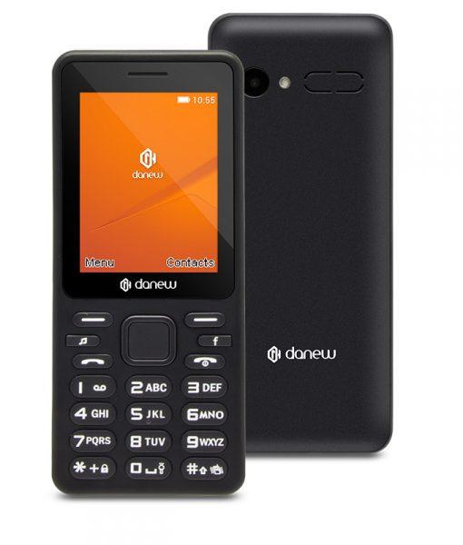 Danew FeaturePhone Bigo