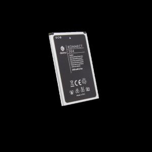 Batterie Konnect 504
