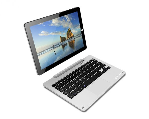 Tablette Danew 2 en 1 / PC hybride i1015