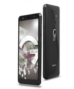 Danew Smartphone G27 Gervinho