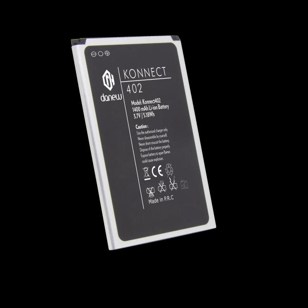 Batterie K402 600 X 600