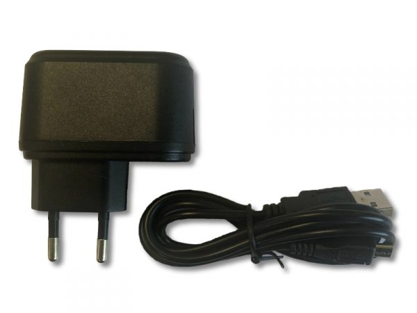 Chargeur 601