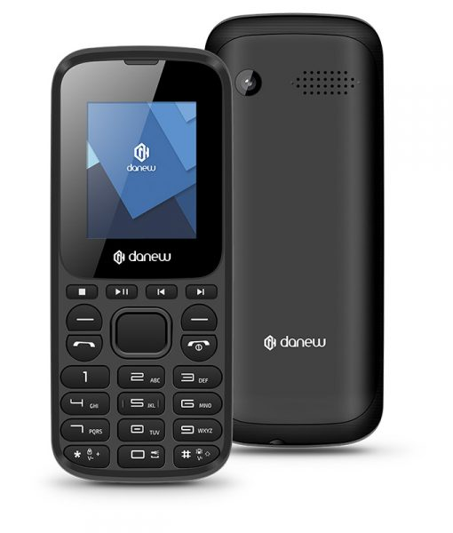 Feature phone Konnect 205 Danew