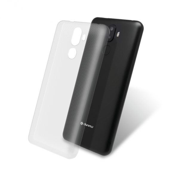 Silicon Case Konnect 607